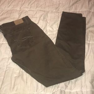 Abercrombie & Fitch Skinny Pants Size 0